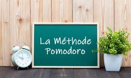 La méthode Pomodoro pour les nuls