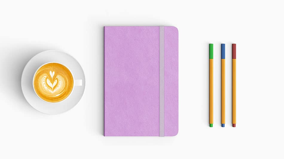 Bullet Journal – Le guide complet pour commencer un Bujo