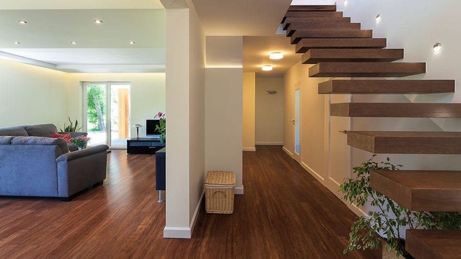 Idées décoration escalier
