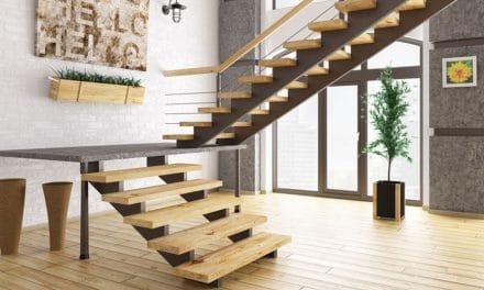 7 idées déco pour relooker un escalier