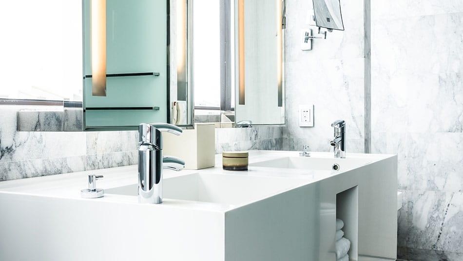 8 astuces pour liminer les traces de moisissures dans la. Black Bedroom Furniture Sets. Home Design Ideas