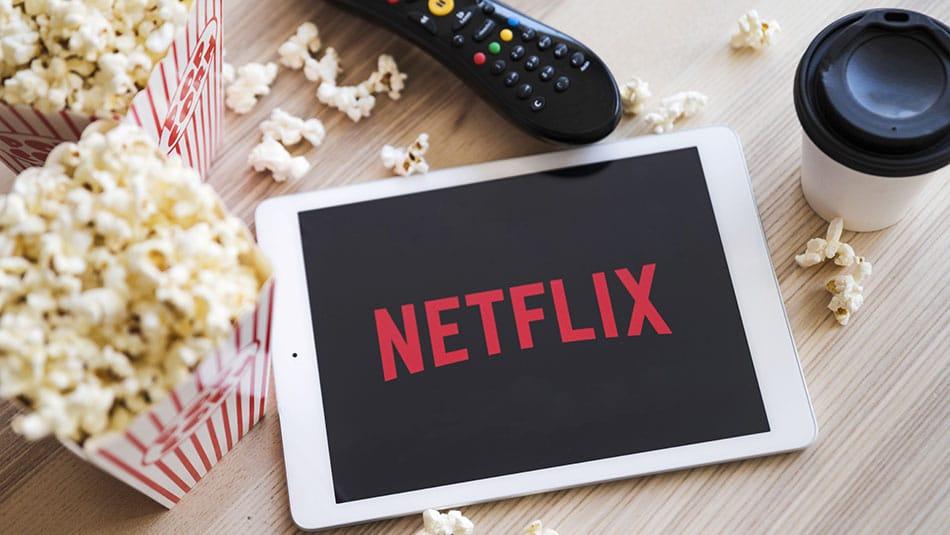 Comment se désabonner de Netflix ?