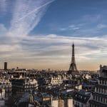 Lieux à visiter à Paris