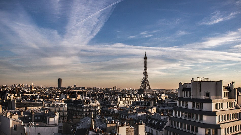 Les lieux incontournables à visiter à Paris