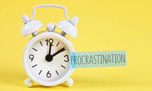 9 astuces efficaces pour lutter contre la procrastination