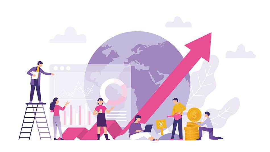 augmenter le taux de conversion d'une boutique en ligne