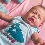 bébé ne veut pas dormir