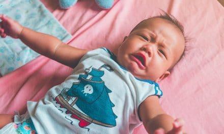 Bébé ne veut pas dormir – Ces astuces pour y remédier