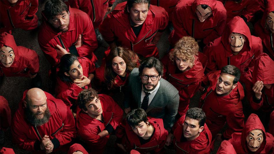 Top 10 des séries à regarder en 2020