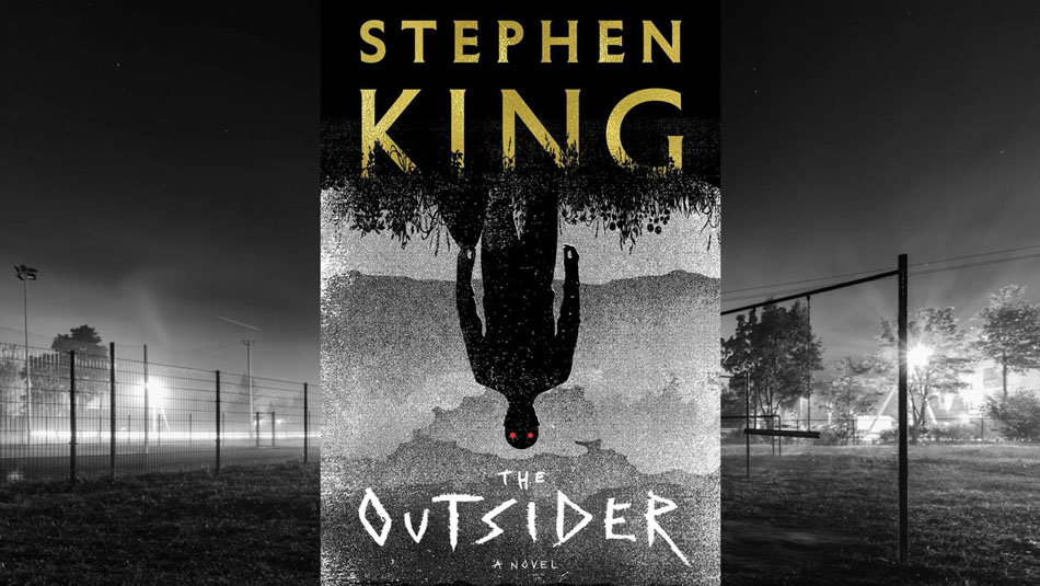 The Outsider, top série 2020