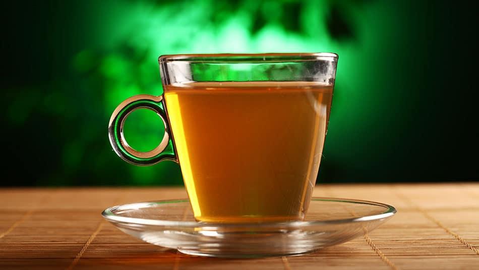 Thé vert – Histoire, variétés et bienfaits de cette boisson millénaire