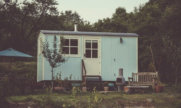 Qu'est-ce qu'une Tiny House ?