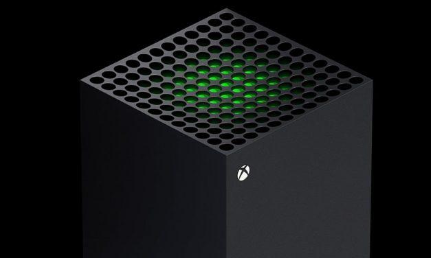 Xbox Series X – Tout savoir sur la nouvelle console de Microsoft