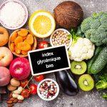 index glycémique bas - quels aliments consommer