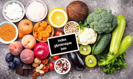 10 aliments à index glycémique bas à privilégier