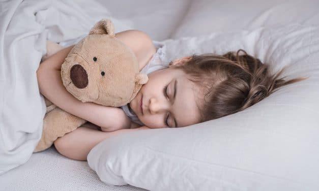À quelle heure coucher un enfant âge par âge?