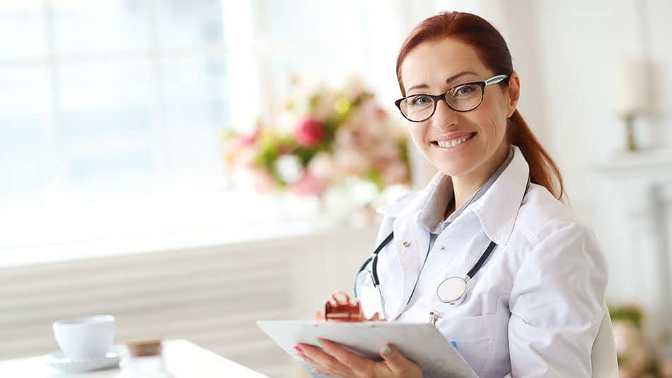 Matériel infirmier libéral