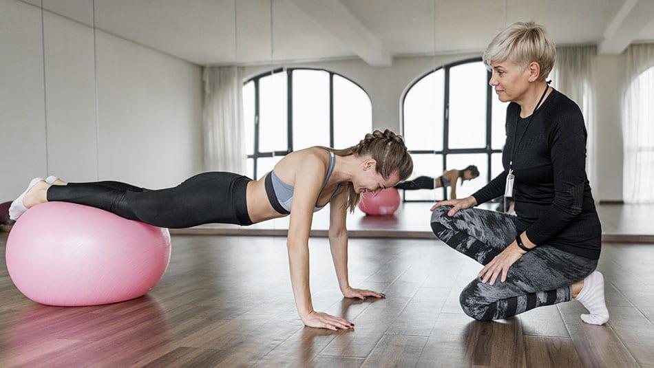 Renforcement musculaire – Quels sont ses bienfaits ?