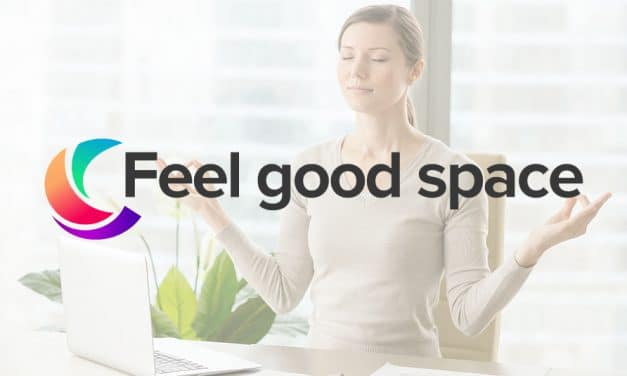 Feel-good.space ou comment éviter le burn-out sans médicament