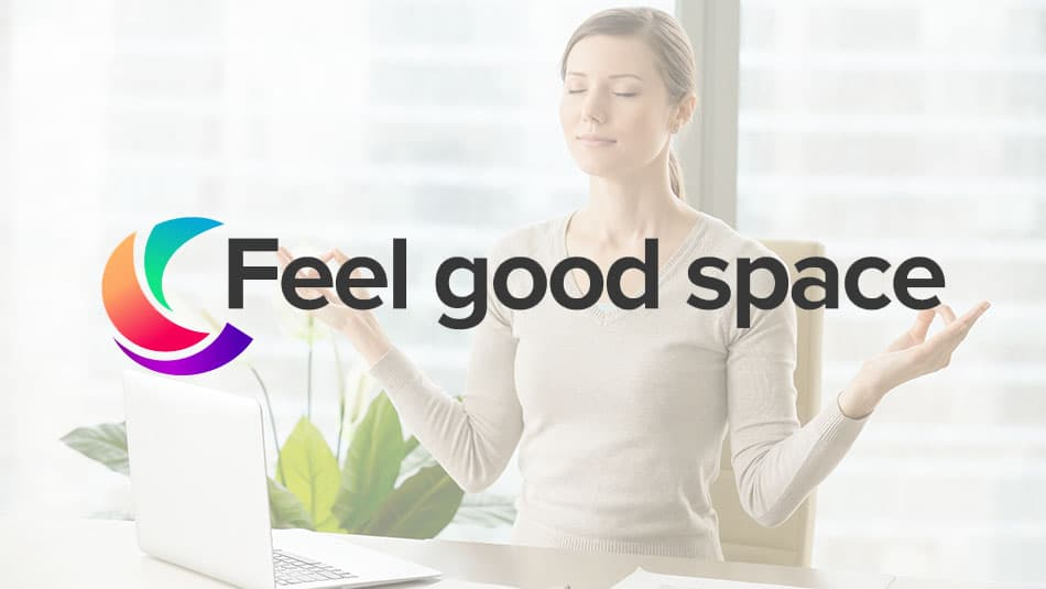 Feel-good.space ou comment éviter burn-out