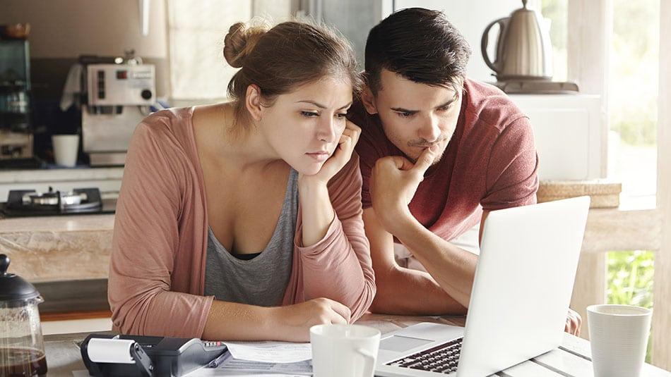 Avantages du comparateur en ligne de prêt personnel