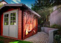 Pourquoi installer un abri de jardin chez soi?