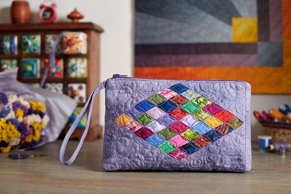 sac patchwork
