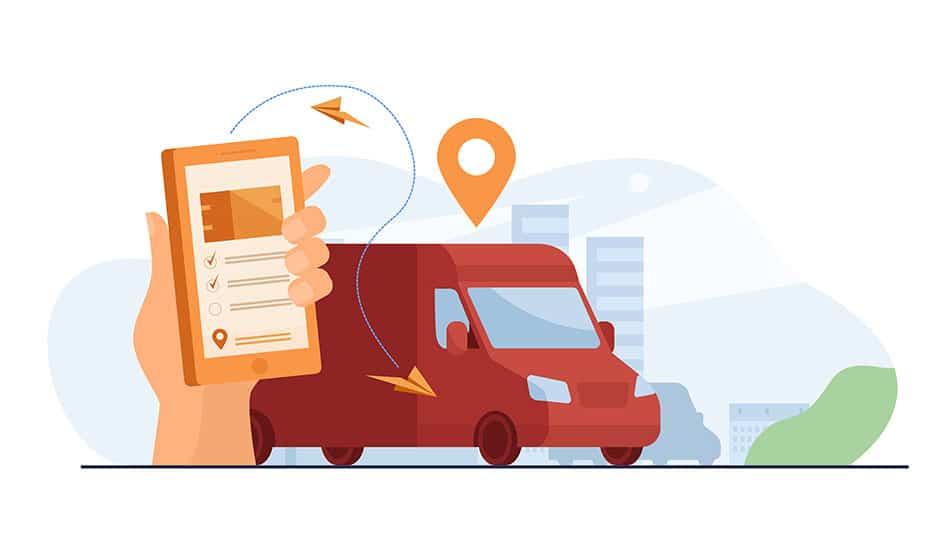 Utilité d'un traceur GPS