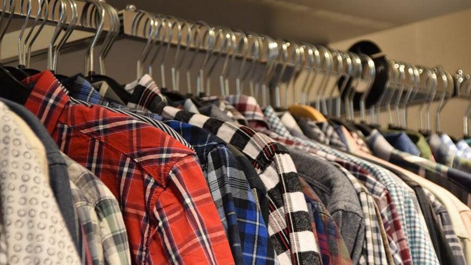 Vêtements été pour homme