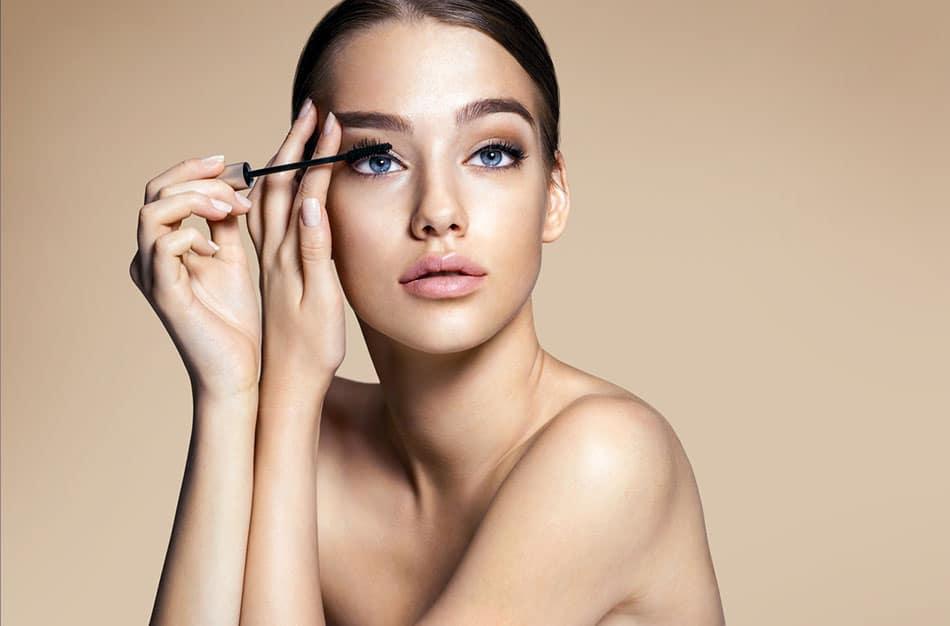 tendances maquillage des yeux printemps-été 2021
