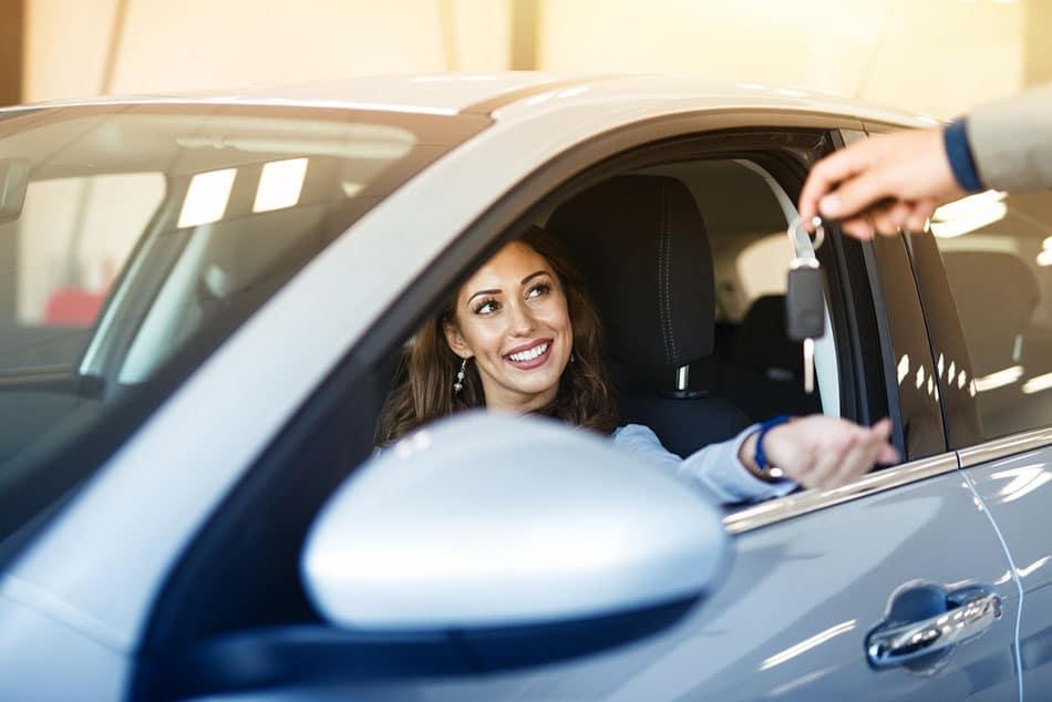 crédit auto achat