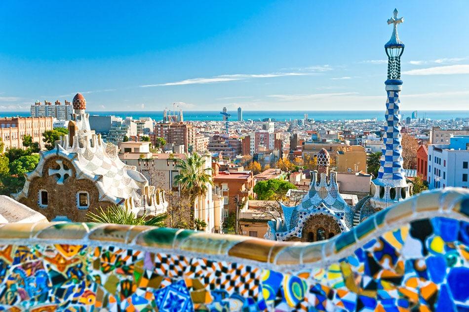 vacances espagne barcelone