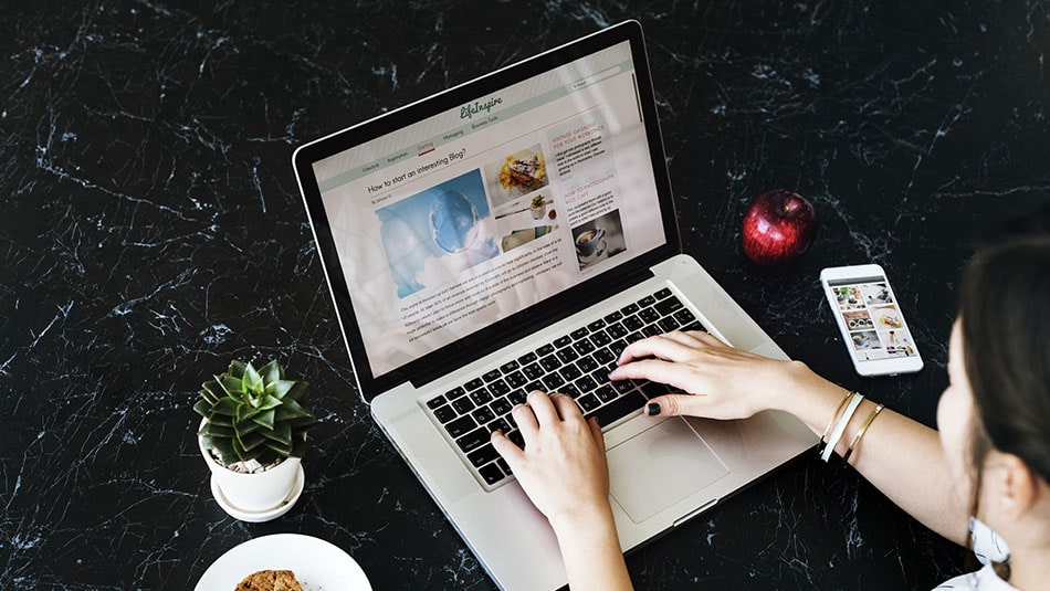 Créer un blog et le monétiser