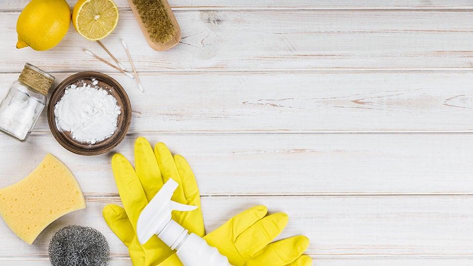 citron - produit d'entretien naturel