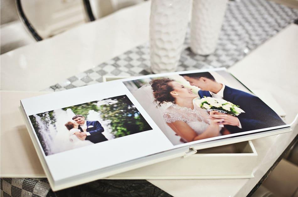 Cadeaux personnalisé invités photo mariage