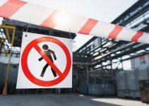 Comment bien utiliser les rubans de signalisation pour un balisage de chantier ?