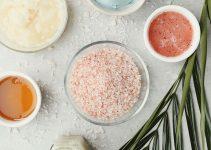 5 recettes de gommages gourmands avec des ingrédients du placard